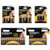 Duracell Mega Christmas Battery Pack