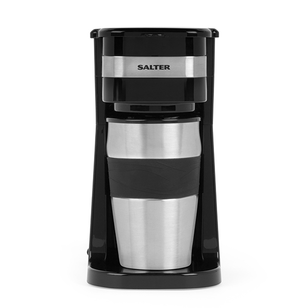 Salter Coffee Maker to Go No Colour