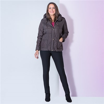 David Barry Lightweight Padded Jacket