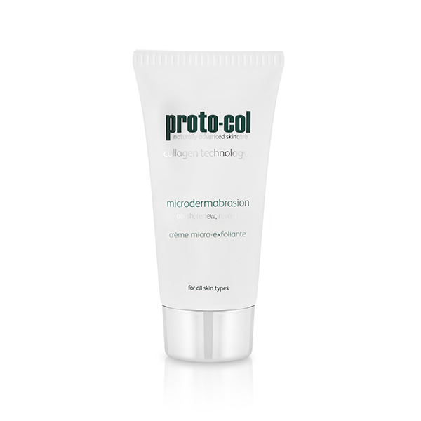Proto-col Microdermabrasion 60ml No Colour