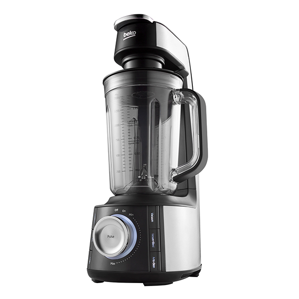 Beko Vacuum Blender TBV8104BX No Colour