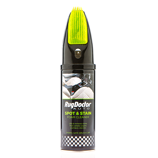 Rug Doctor Portable Spot Cleaner With 1 X Rug Doctor Auto Spot And