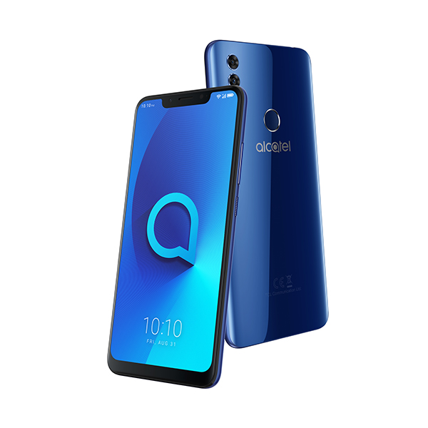 £100 off Alcatel 5V 6.2in HD+ Android Smartphone