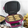 Tefal Cake Factory with 1 Baking Tin and 2 PROflex Moulds