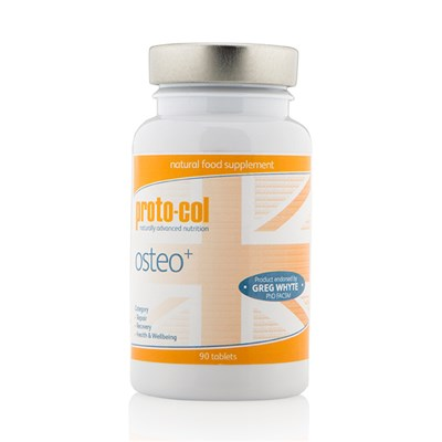 Proto-col Osteo+ 90 Tablets