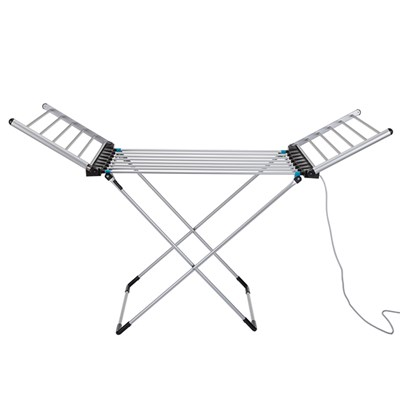 Minky Wing Heated Clothes Airer 12m