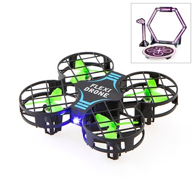 Flexi Drone Elite Plus Pro Fly Kit
