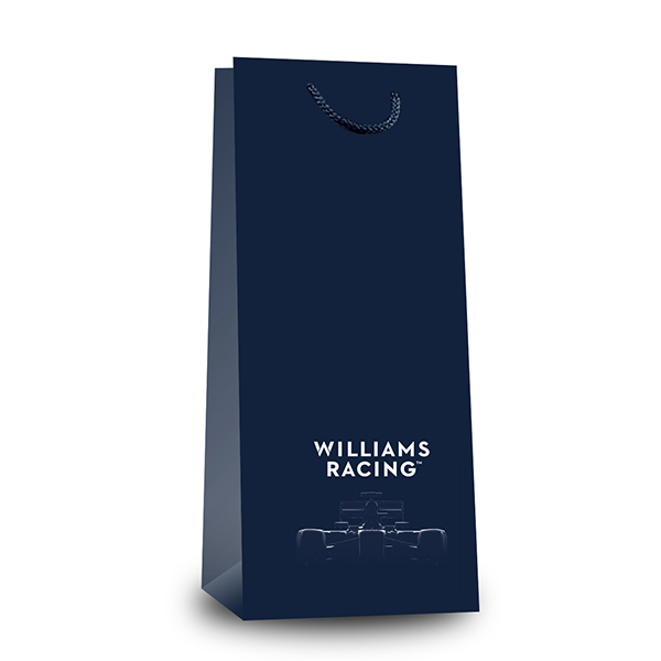 Williams Gift Bag No Colour