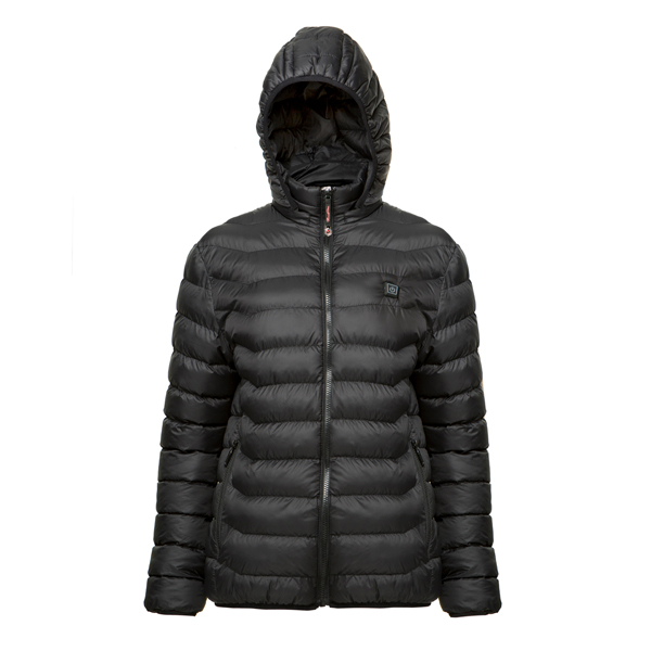50% off Thermofusion Heated Jacket