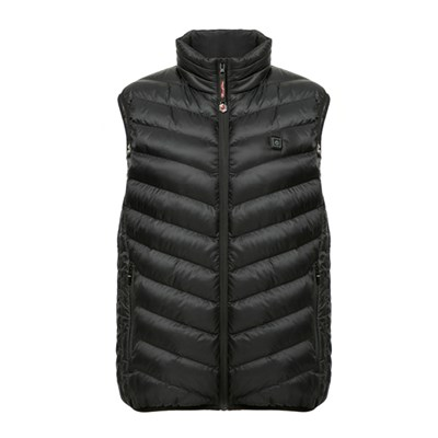 ThermoFusion Heated Gilet with 5000mAh Battery Pack