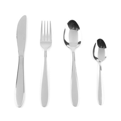 Progress 16pc Leyland Cutlery Set