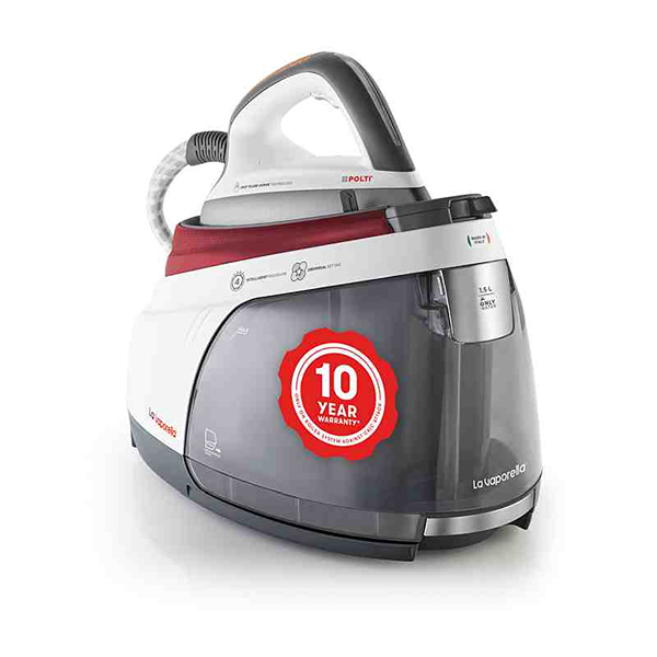 Polti La Vaporella XM80C Steam Generator Iron No Colour