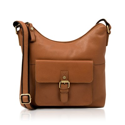 Lakeland Leather Rydal Shoulder Bag