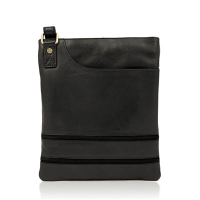 Lakeland Leather Rydal Crossbody Bag