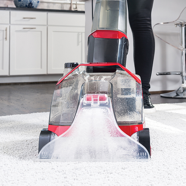 Rug Doctor Flexclean All In One Floor Cleaner With