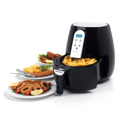 Salter XL Digital Hot Air Fryer EK2559