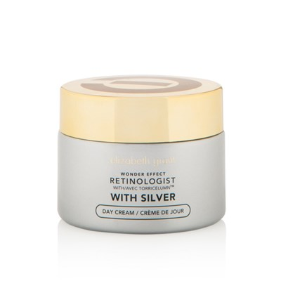Elizabeth Grant Wonder Effects Retinologist Day Cream with Silver 50ml