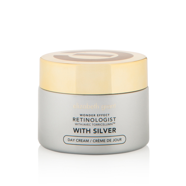 Elizabeth Grant Wonder Effects Retinologist Day Cream with Silver 50ml No Colour