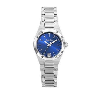 Mathey-Tissot Ladies' Elisir Watch with Stainless Steel Bracelet