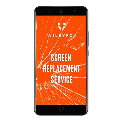 Wileyfox Spark Plus Screen Replacement