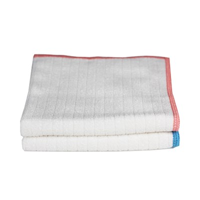 E-Cloth Two Wash and Wipe Kitchen Cloths