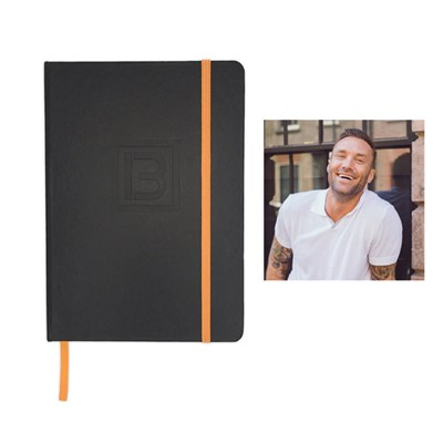 Best Me Life Journal by Calum Best