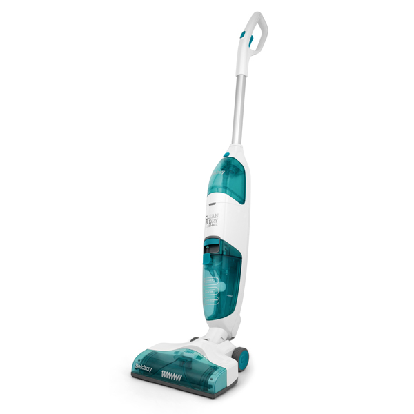 Beldray BEL0908 Clean & Dry Cordless All-In-One Hard Floor Cleaner No Colour