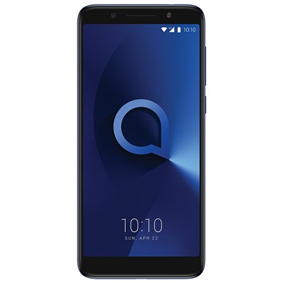 Alcatel 3x 5.7 Inch HD Plus Smartphone 32GB with 13MP Camera and Face Unlock