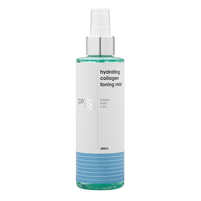 Proto-col Hydrating Collagen Toning Mist 200ml