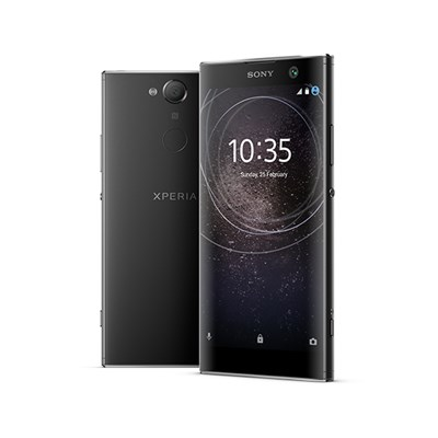 Sony Xperia XA2 5.2in Full HD Smartphone 32GB with 23MP Rear Camera & 8MP Front Camera