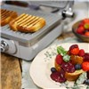 Breville Stainless Steel Duraceramic Ultimate Grill