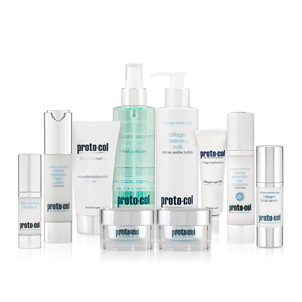 £120 off proto-col The Power of 10 Skincare Collection