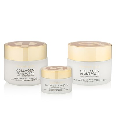 Elizabeth Grant Collagen Supersize Skin Strengthening Trio