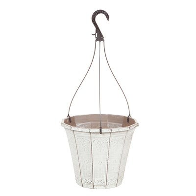 Callista 25cm (10in) Hanging Baskets (Pair)
