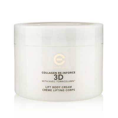 Elizabeth Grant Collagen Re-Inforce 3D Lift Body Cream 400ml