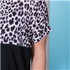 Styled By Leopard Print Top