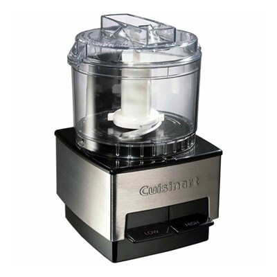 Cuisinart Mini Processor+