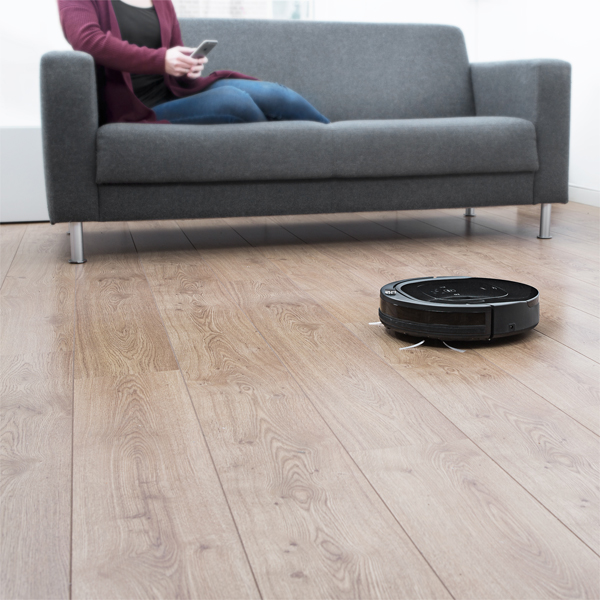 £120 off Princess Smart Robotic Vacuum Cleaner