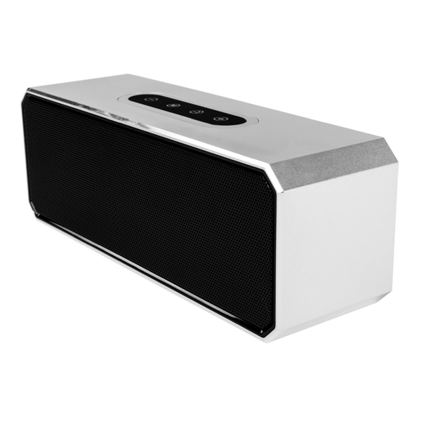 Image of Akai Dynmx Portable Bluetooth Stereo Speaker with 8 Hours Playtime