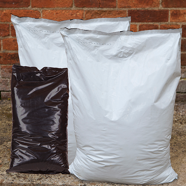 Compost 40L (Twin Pack) plus Bonus 20L Bag No Colour