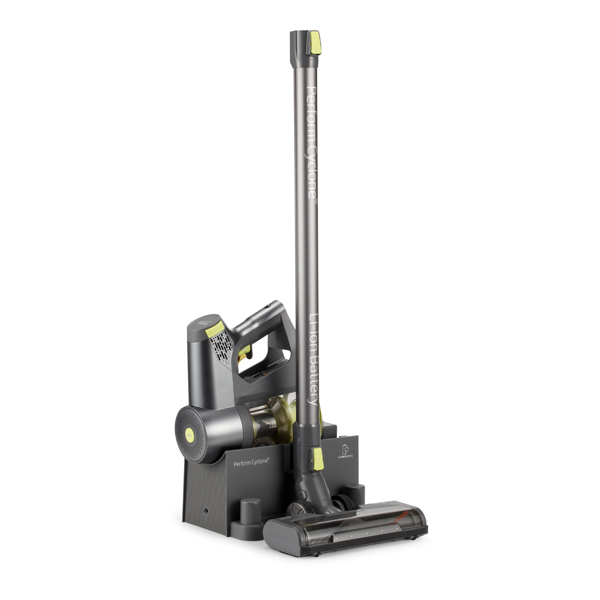 £90 off Beko Digital Cordless Handheld Vacuum 21.6V with Charging Stand and Accessories