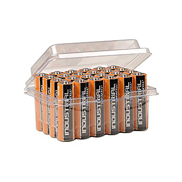 Duracell AAA Batteries (24 Pack) No Colour