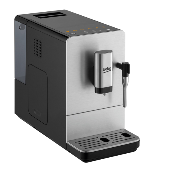 Beko Bean to Cup Coffee Machine with Steam Wand CEG5311X No Colour