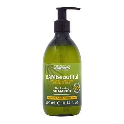 BAMbeautiful Thickening Shampoo 300ml
