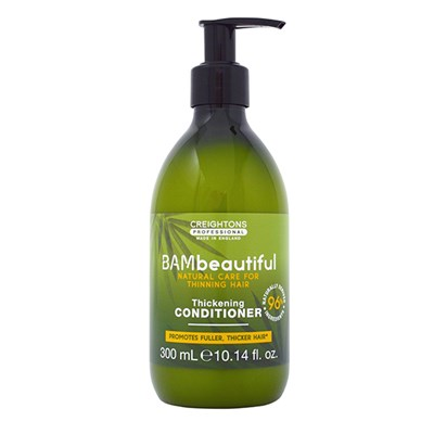 BAMbeautiful Thickening Conditioner 300ml