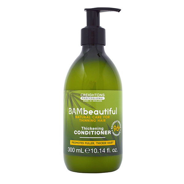 BAMbeautiful Thickening Conditioner 300ml No Colour