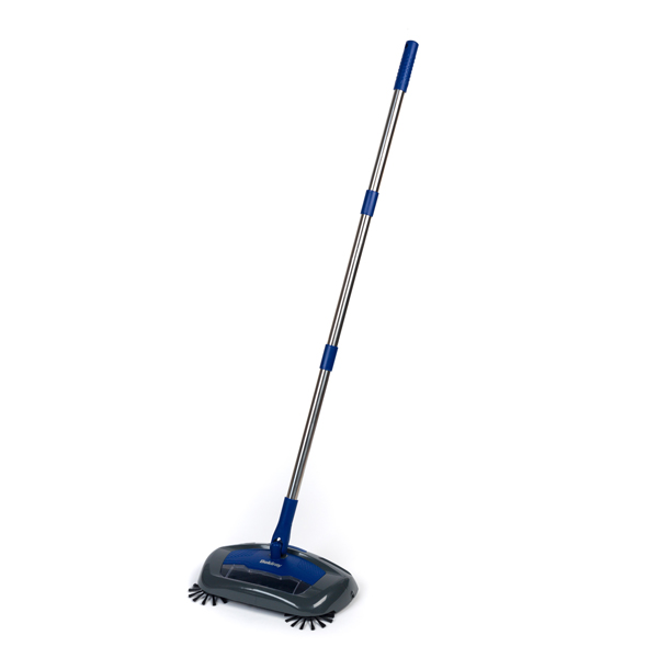 Beldray Turbospin Cordless Sweeper No Colour