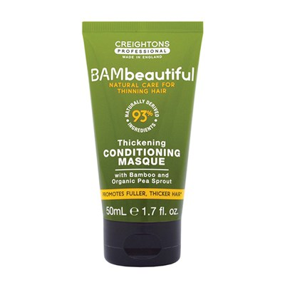 BAMbeautiful Thickening Conditioning Masque 50ml