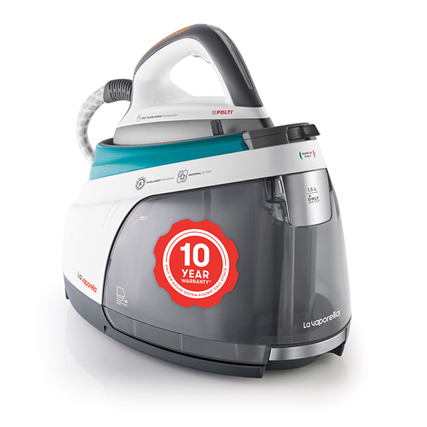 Polti La Vaporella XTC100C Steam Generator Iron No Colour