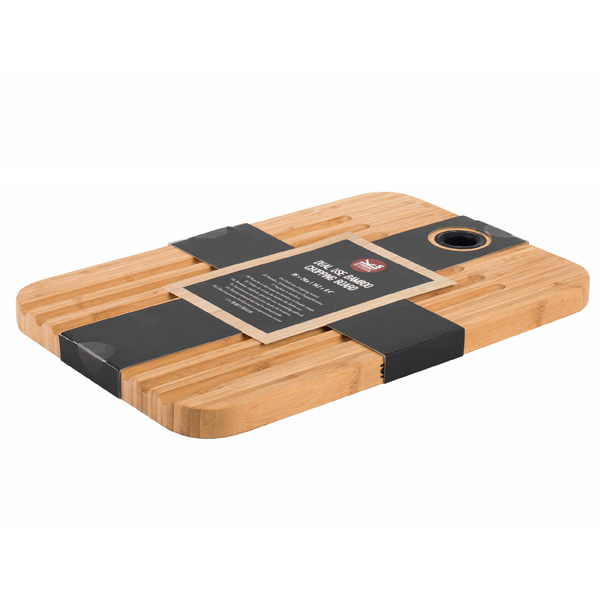 Sambonet Bamboo Chopping Board No Colour